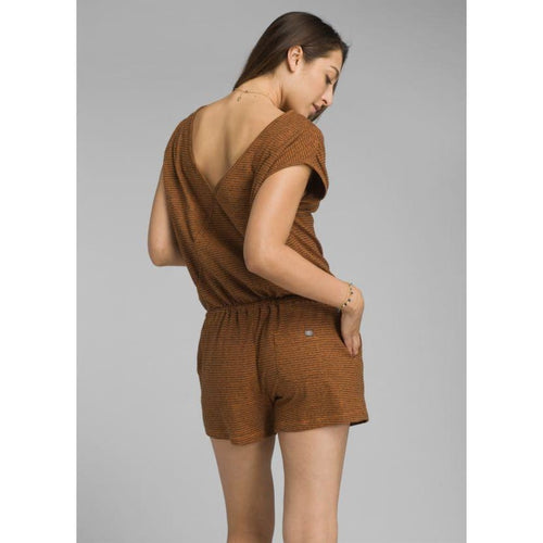 PL Retrieve Romper - Clothing