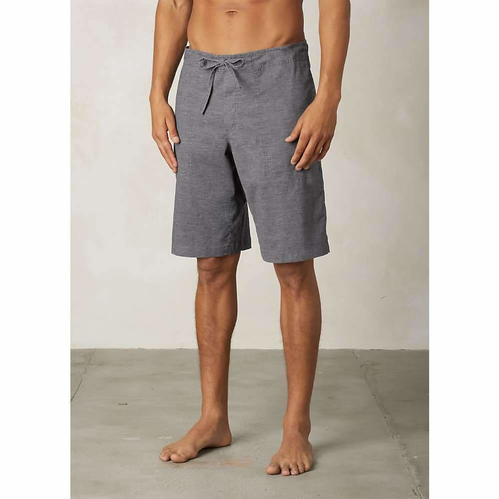 PL Shorts Men Sutra - Gravel / X-Small - Clothing