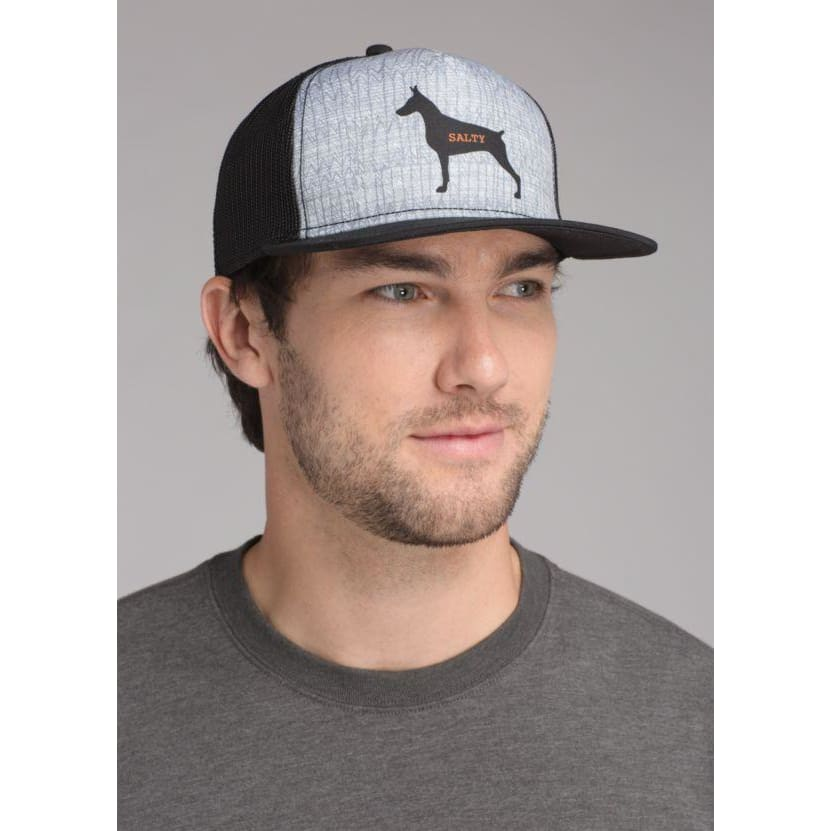 PL Trucker Hat Journeyman - Salty Dog / O/S - Accessories