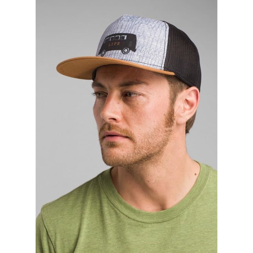 PL Trucker Hat Journeyman - Van Life / One Size - Accessories