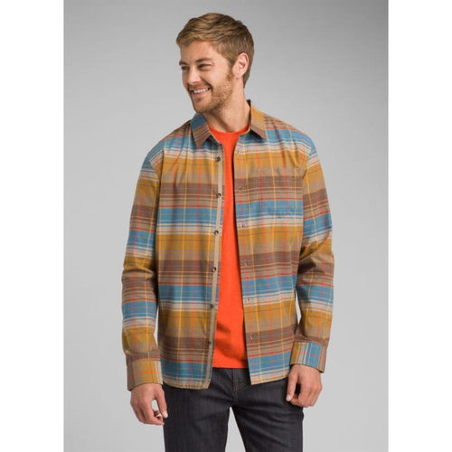 PL Wyndwell Flannel LS Shirt Button Down - Clothing