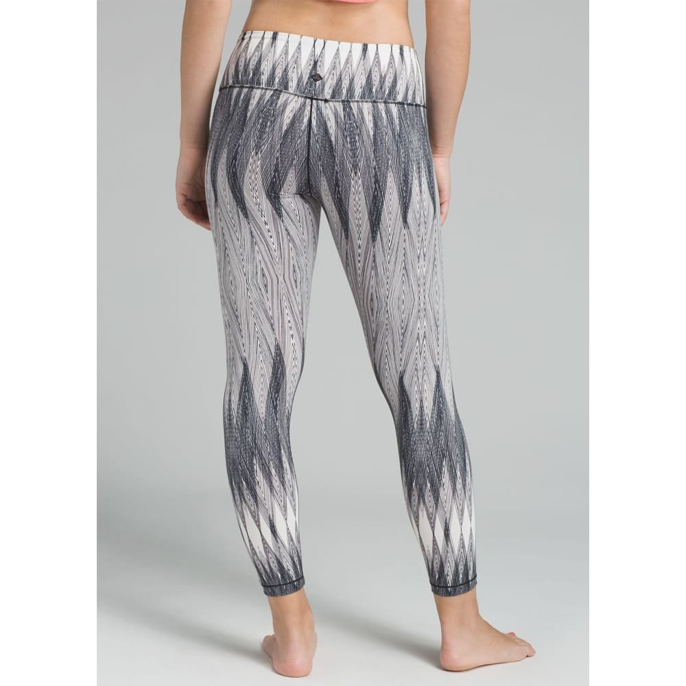 PL Yoga Leggings Pillar Printed - Clothing