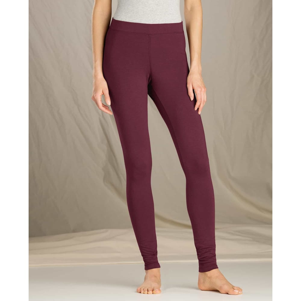 T&C Leggings - Port / X-Small - Clothing
