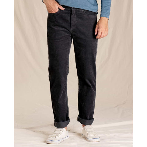 TC Indigo Flannel Slim Fit