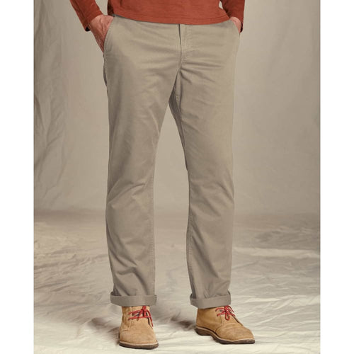 T&C Pant Mission Ridge - Dark Chino / 34 - Clothing