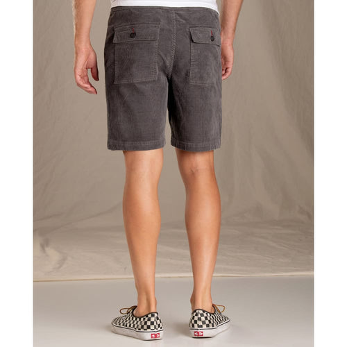 T&C Short Lounge Out Cord - Clothing