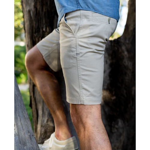 T&C Shorts Mission Ridge - Twine / 32 - Clothing