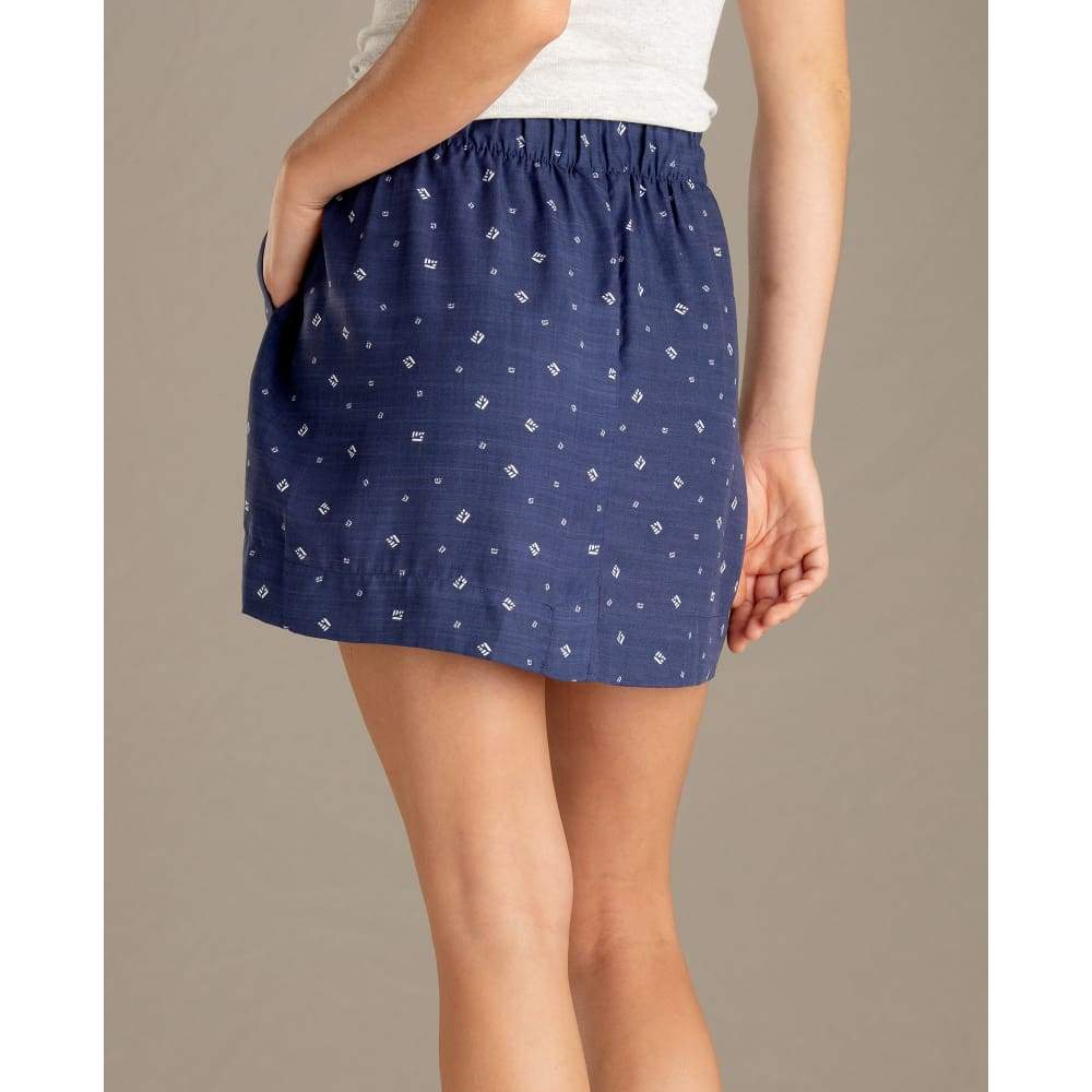 T&C Skirt Hillrose - Clothing