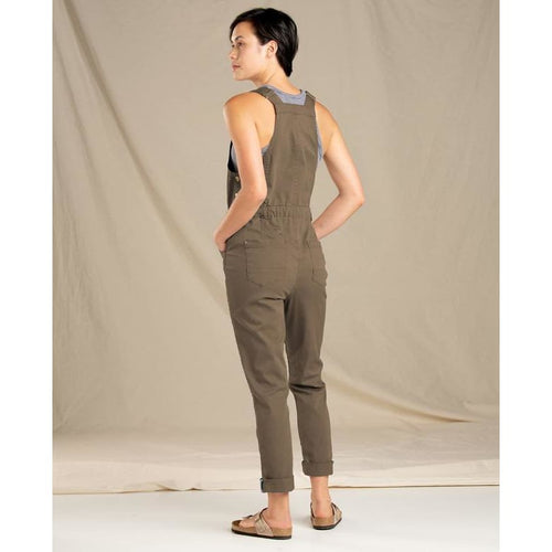 T&C Touchstone Overalls - Clothing