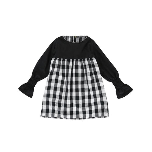 TL Dress Check Reversible - Clothing