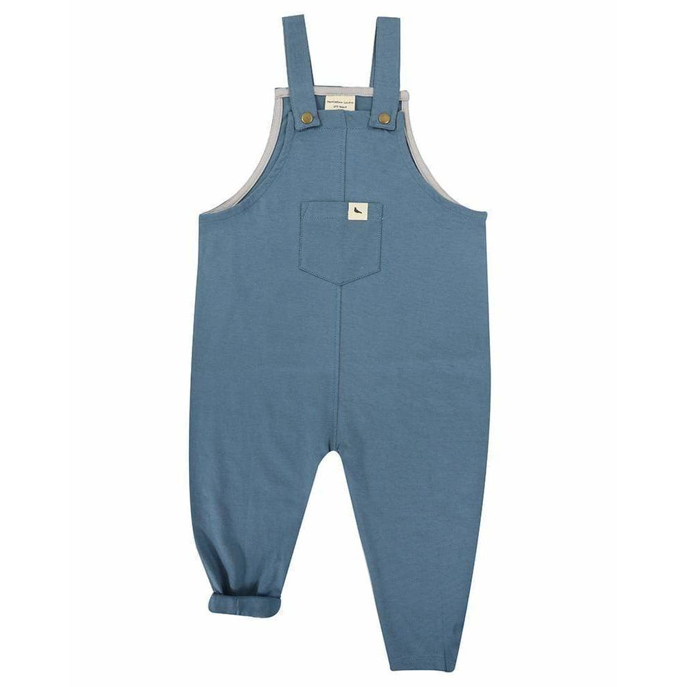 TL Dungarees - Blue / 1-2 Years - Clothing