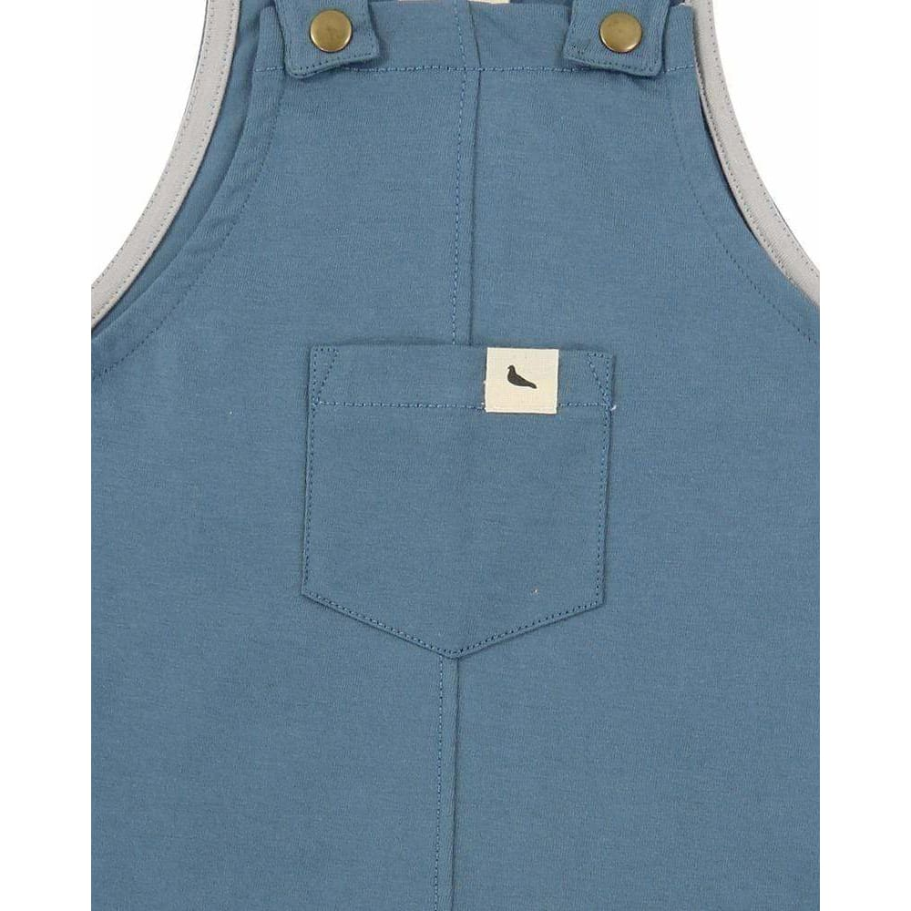 TL Dungarees - Clothing
