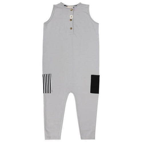 TL Dungarees Mixed Pocket - Clothing