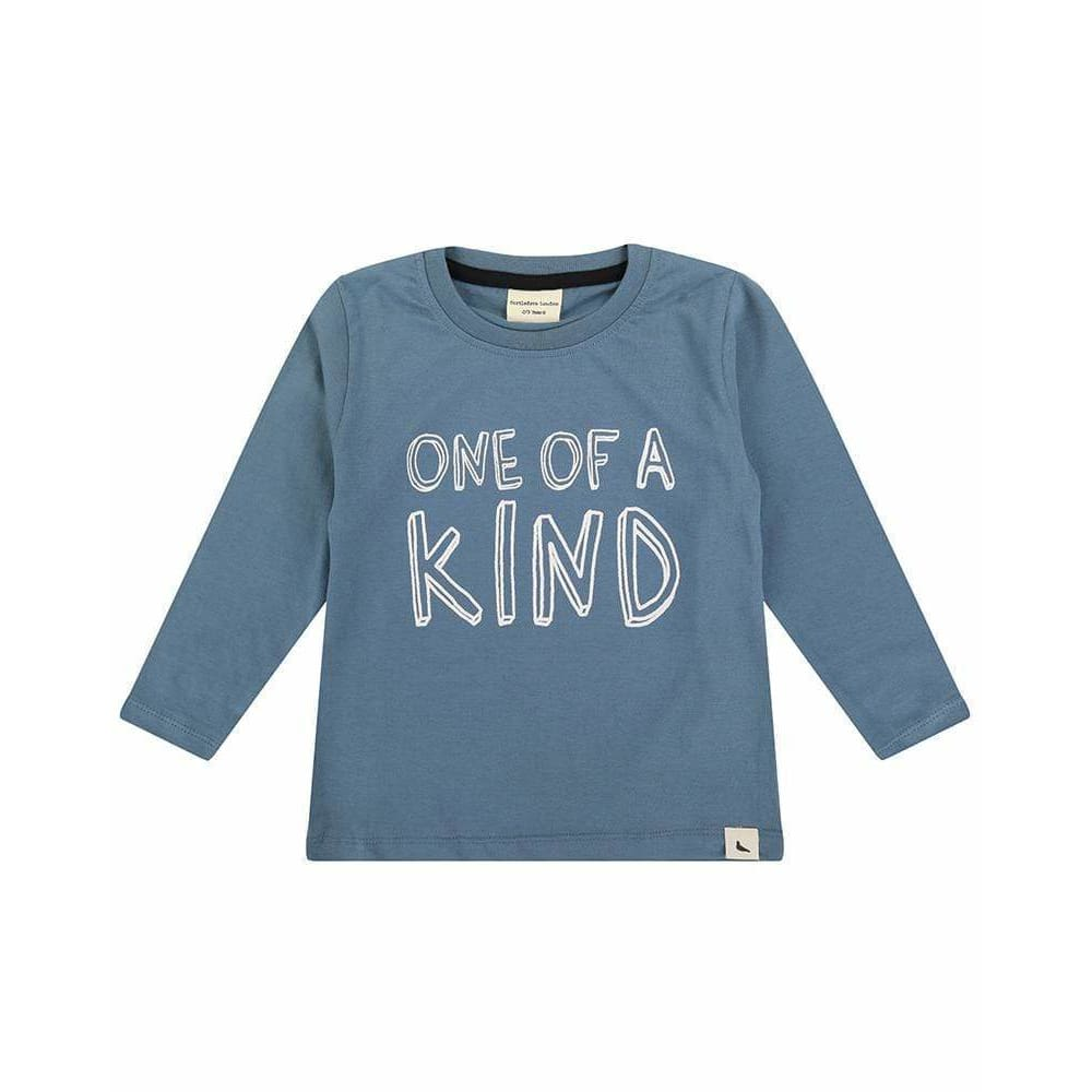 TL One of a Kind Top - Blue / 0-6 mths - Clothing