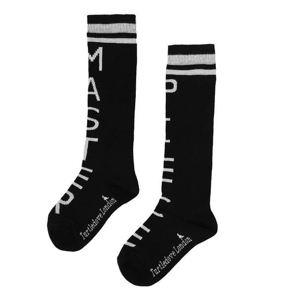 TL Socks Knee High - Masterpiece / 0-6 Mths - Clothing