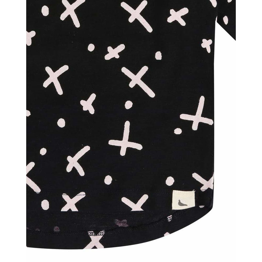 TL X Marks Spot Top - Clothing
