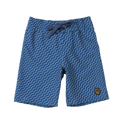 UB Board Short Boys - Stillwater / 2T - Clothing