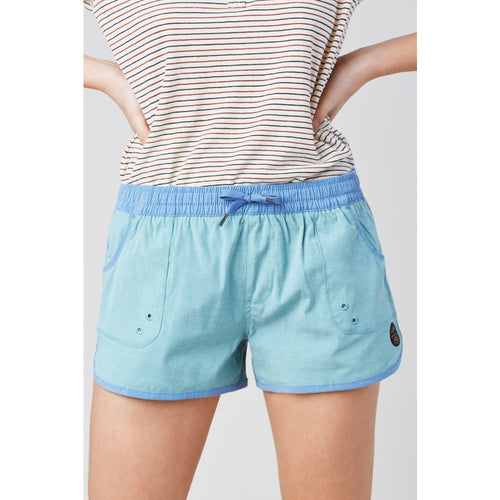 UB Board Short - Sea Green / X-Small - Clothing
