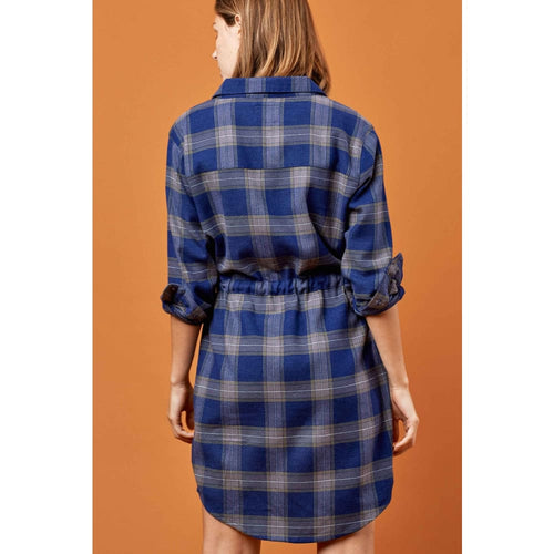 UB Dress Flannel - Clothing