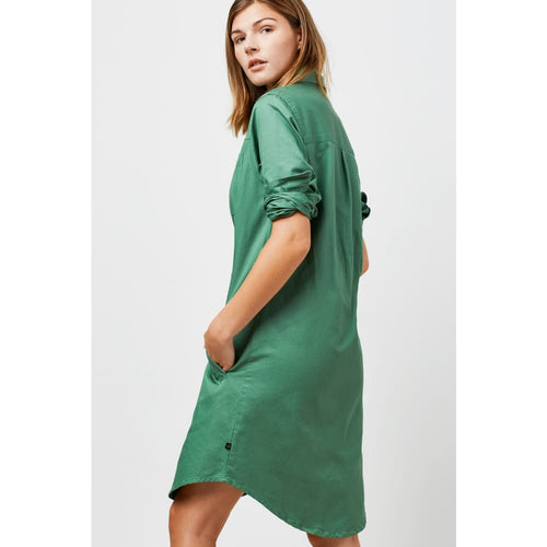 UB Dress Organic Cotton Canvas - Clothing