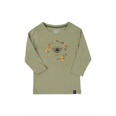 UB Shirt Long Sleeve Truck Youth