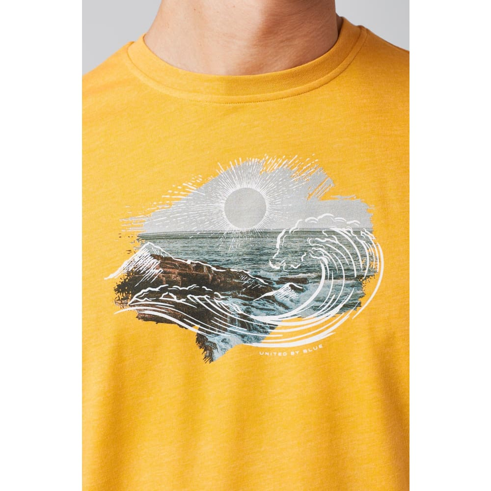 UB Tee High Tide - Clothing