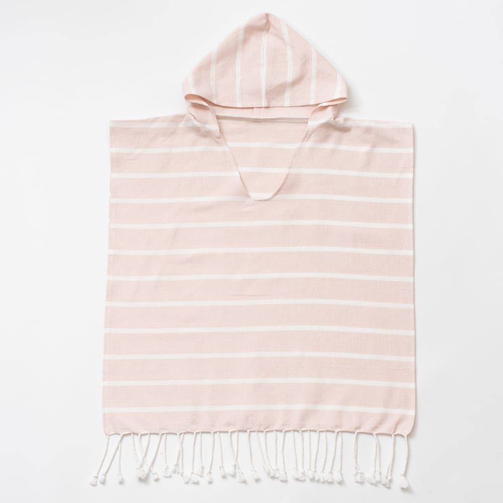 Z Poncho Organic Cotton Kids - Clothing