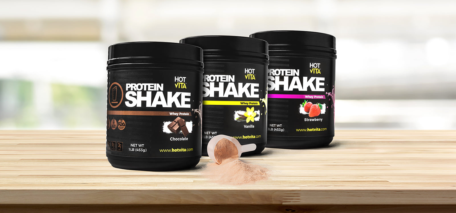 The success of meal replacement shakes - Hot Vita Blog