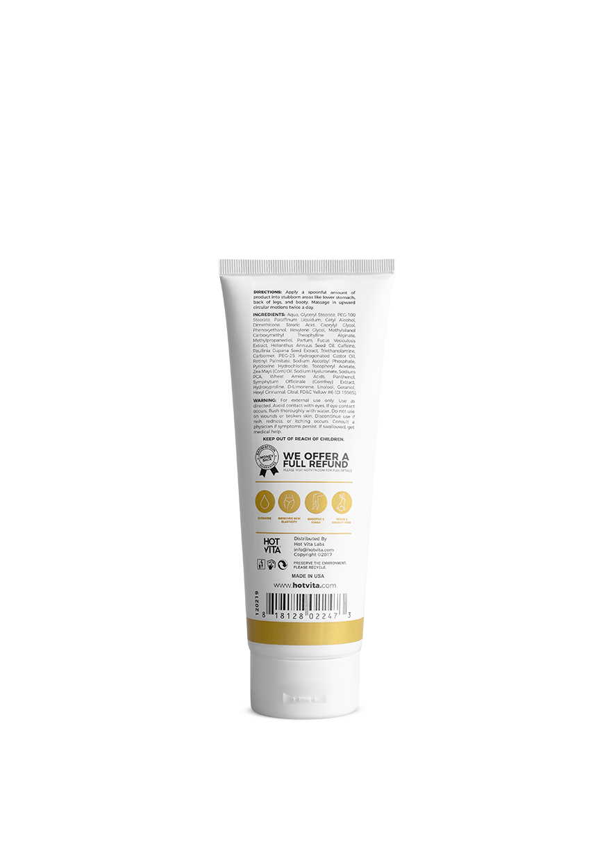 Anti-Cellulite Gel-4OZ
