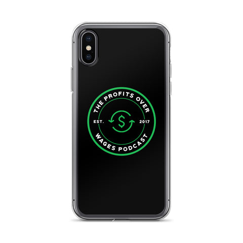 Profits Logo - iPhone