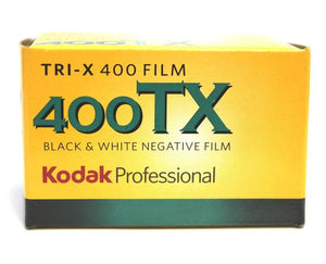 Kodak TRI-X 400 135-36 35m Film Wholesale (Single Roll) Exp. 08/2021