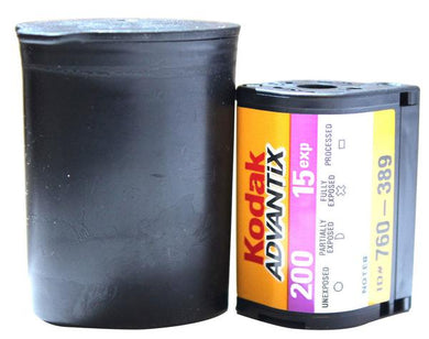 Kodak APS Film ISO 200-15 Exposures Advantix Nexia Wholesale (Single Roll)