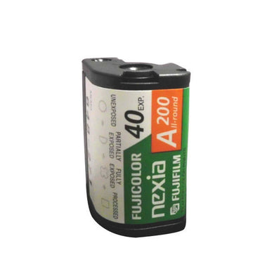 Fuji APS Film ISO 200-40 Exposures Advantix Nexia Wholesale (Single Roll)
