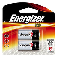 Energizer 123 Photo Battery