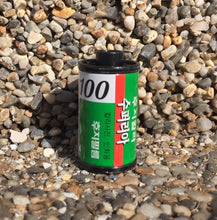 Korean Packaging Fujicolor 100-36 35mm Film Wholesale (Single Roll)