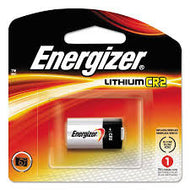 Energizer CR2 Lithium 3v Battery CR17355 EL1CR2 DLCR2 (Exp. 2026)