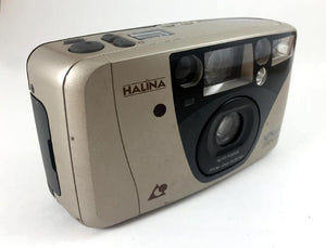 Halina/Ansco APS Point & Shoot Camera APSilon Zoom 250AF