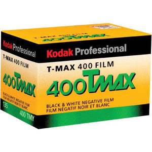 Kodak T-MAX 400 35mm TMY 135-36 Film Wholesale (Single Roll) Exp. 09/2021