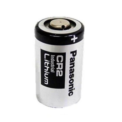 Panasonic CR2 Battery DL-CR2 Lithium 3V Photo Batteries Bulk (Exp. 2026)