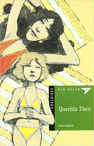 Querida Theo (Plan Lector Serie Verde)