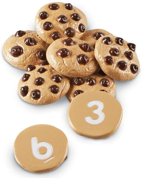 Counting Cookies (Learning Resources)