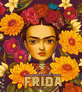Frida (Álbum)