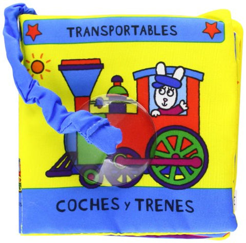 Coches y trenes (Transportables)