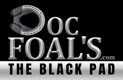 Doc Foal's | The Black Pad