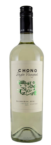 Chono Single Vineyard Sauvignon Blanc ANTES $8.990 c/u AHORA $7190