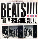 Beats. The Merseyside Sound. Stereo