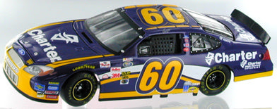 Greg Biffle #60 Charter Ford Nascar Diecast