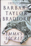 Book. Barbara Taylor Bradford. Emma's Secret