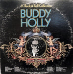 Buddy Holly. A Rock & Roll Collection