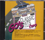 CD. 60's Classic Hits Volume Two